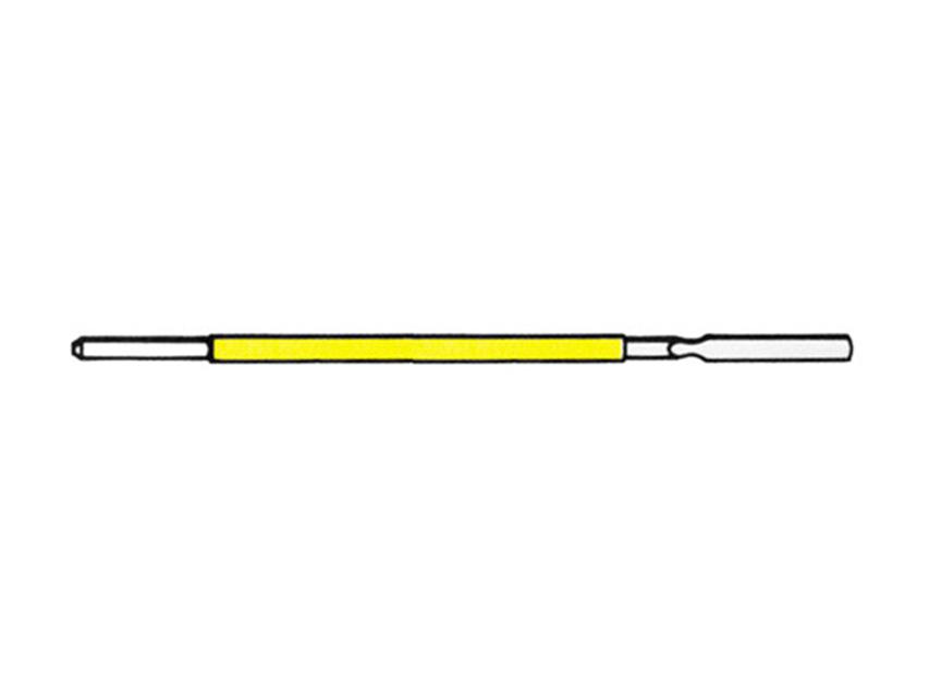 ELECTROD lama -dreapta - 15 cm - de unică folosință - sterile