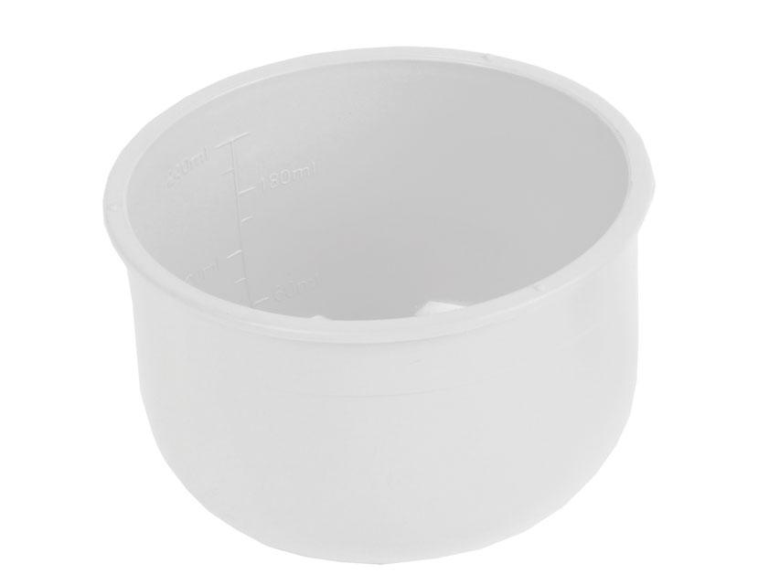 GALLIPOT 240 ml - plastic