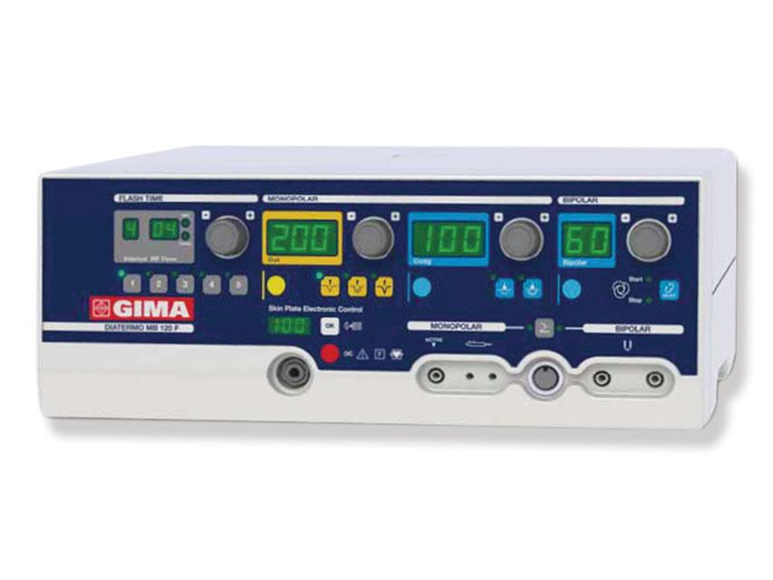 DIATERMO ELECTROCAUTER  MB 200F - mono-bipolar 200 Watt