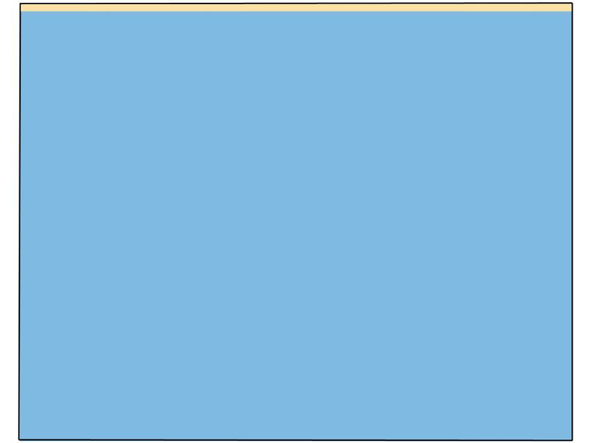 Cearșaf chirurgical impermeabil cu adeziv  150x240 cm
