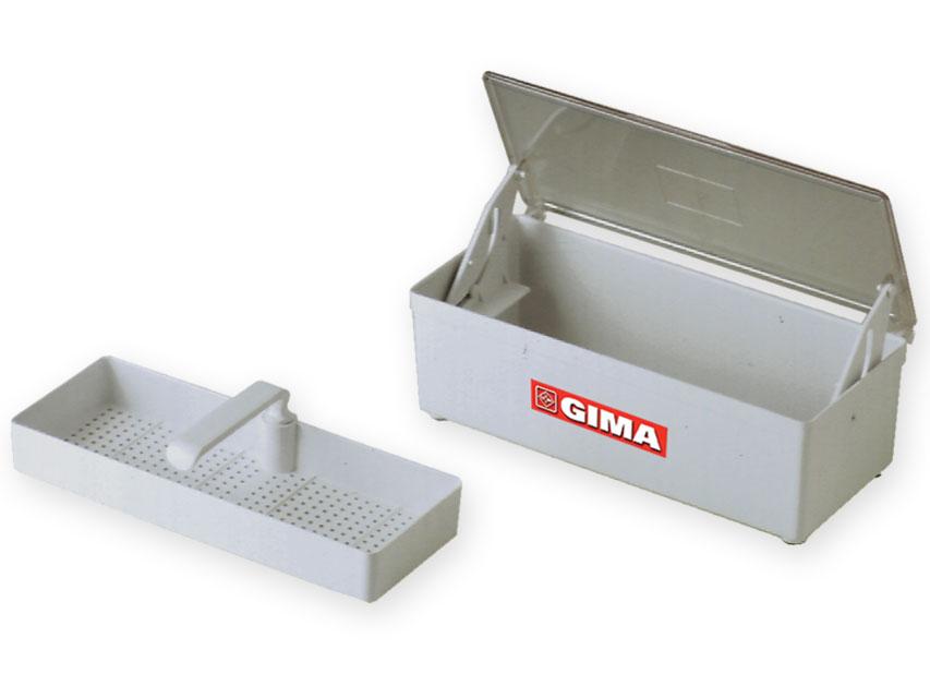 STERILIZARE BOX 1,5 l - plastic