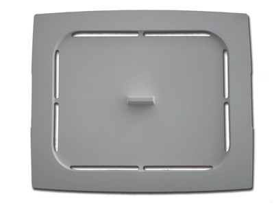 TANK HUSA pentru 35520-2 - material plastic
