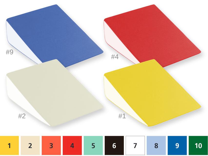 PANĂ PERNA 50x50x15 - orice culoare
