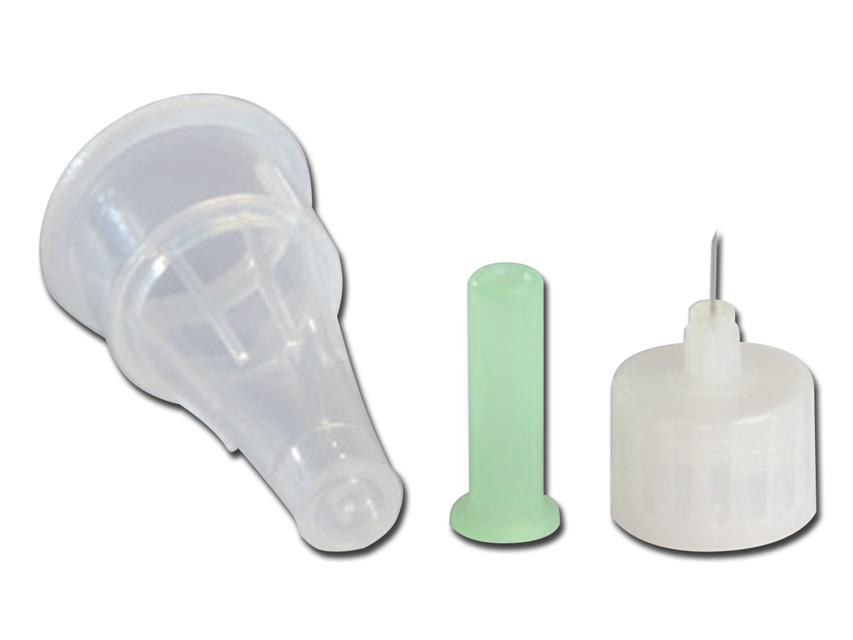 GM PEN pentru insulina  4 mm Needles - 32G