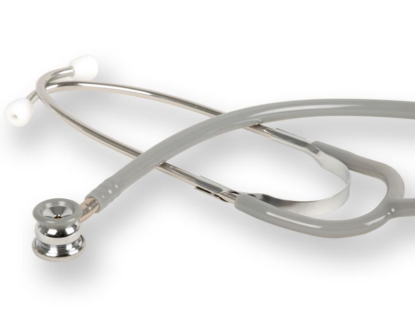 WAN NEONATALĂ stetoscop - gri