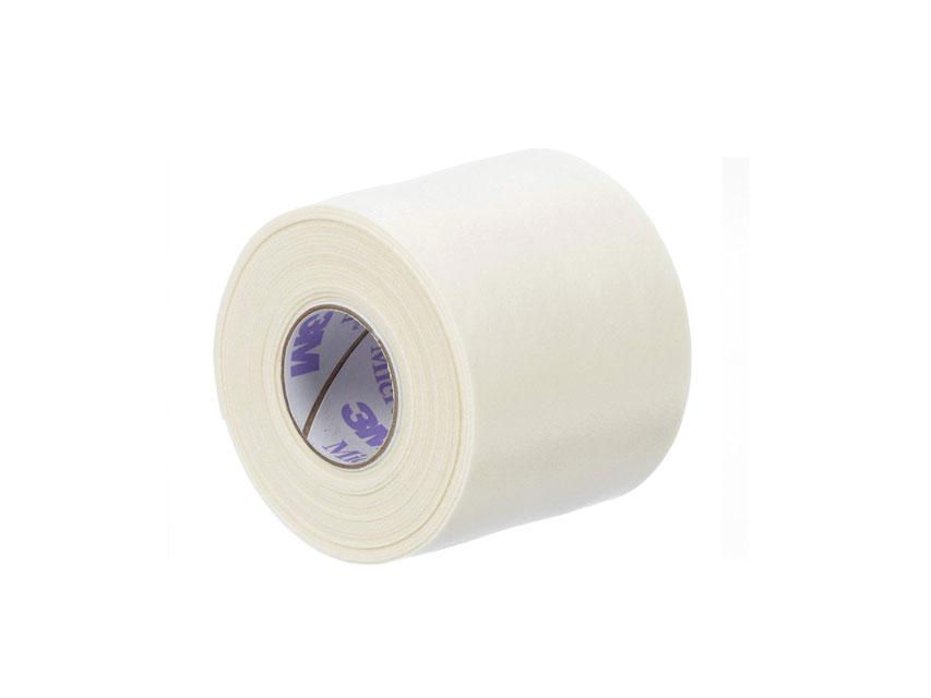 3M™ Microfoam™ Banda chirurgicala suport tip spuma 50 mm x 5 m