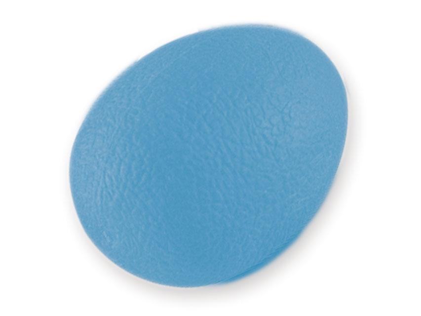 SQUEEZE EGG - firmă - albastru