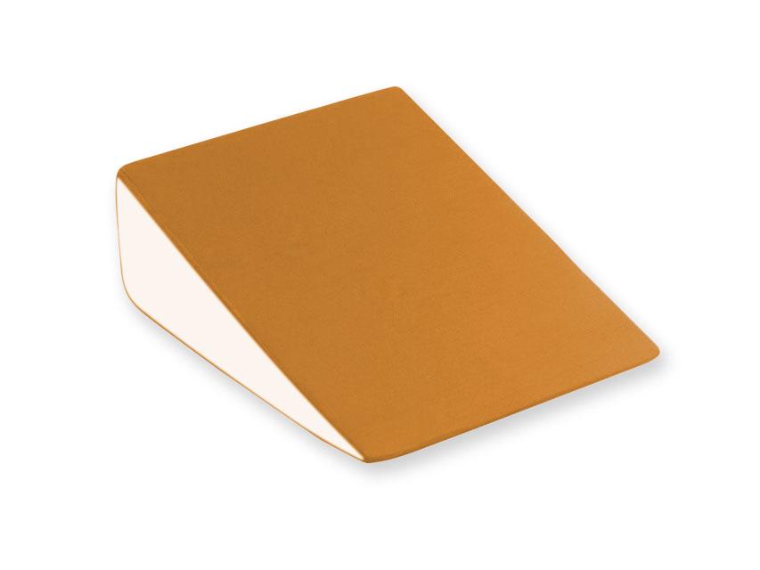 PANĂ PERNA 50x50x15 - portocaliu