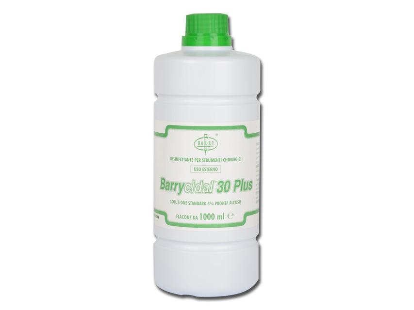 BARRYCIDAL 30 Plus - germicid - sticla de 1 l