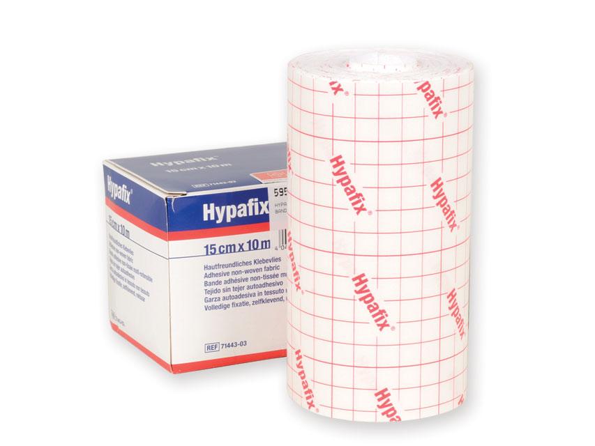 HYPAFIX DRESSING REȚINERE 10 m x 150 mm