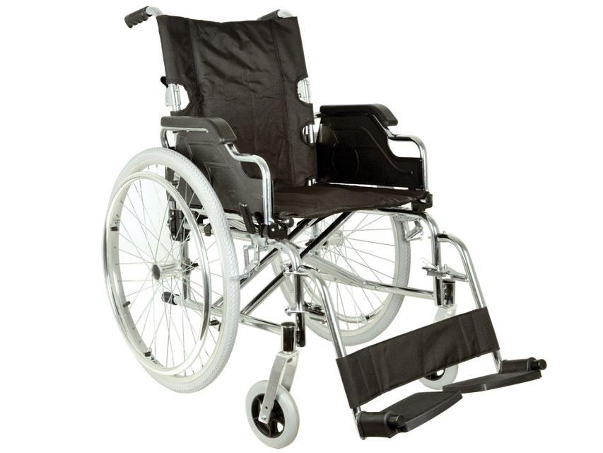 ROYAL Carucior handicap pliabil