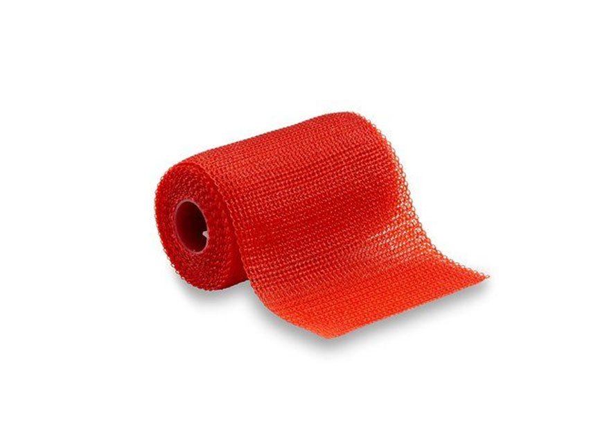 3M™ Softcast™ Fasa imobilizare fibrasticla 7,5 cm x 3,65 m - roșu