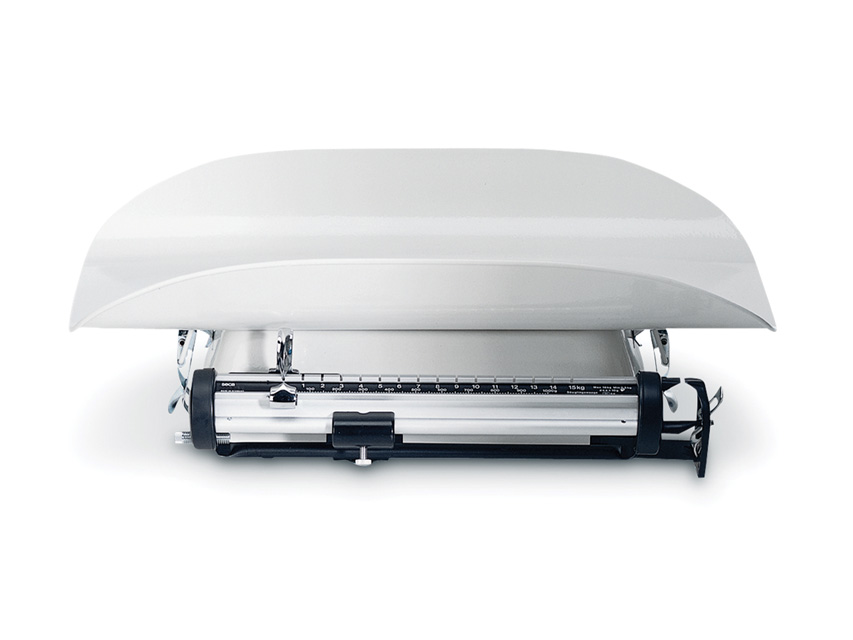 SECA 745 BABY cantar  Clasa III - mecanic - 16 kg