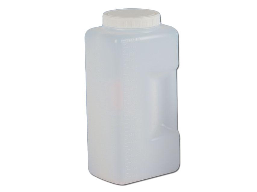 24 ORE URINA CONTAINER 2000 ml cu maner ergonomic