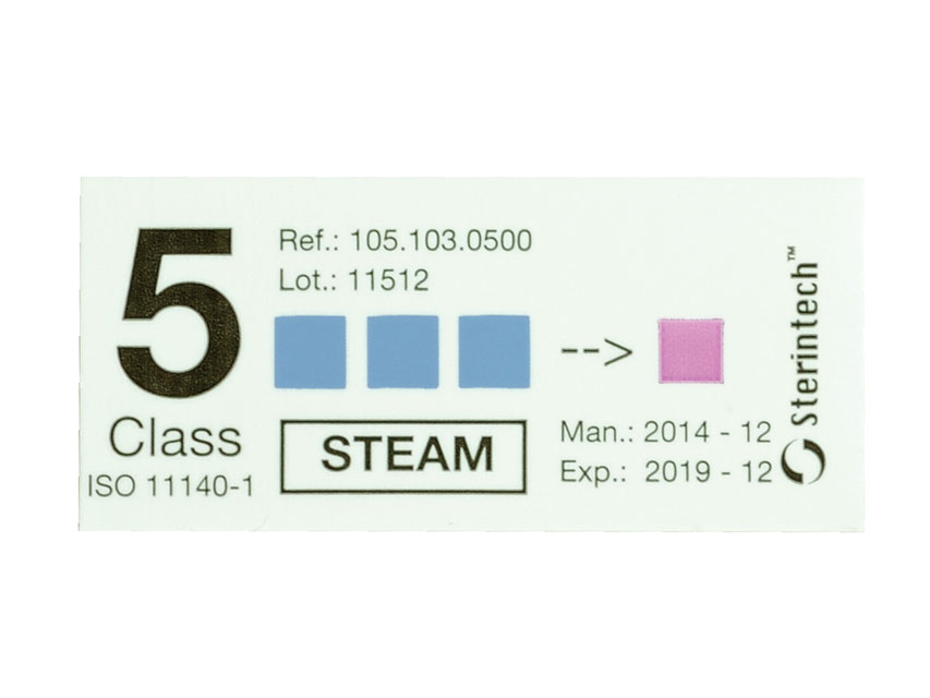 CLASA 5 STEAM INTEGRATOR