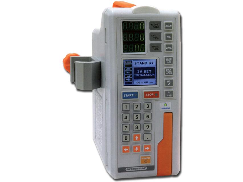 MICRO Pompa de perfuzie