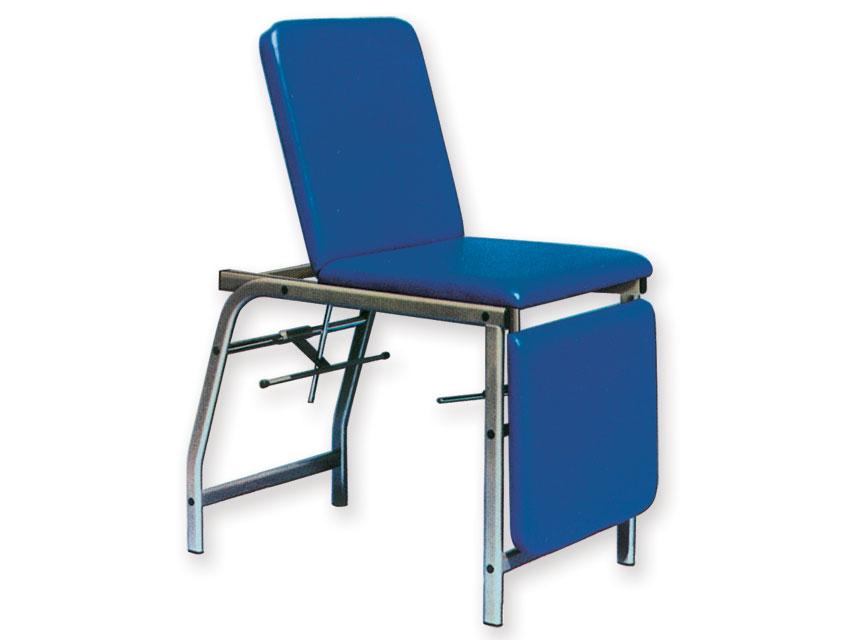 Multifuntional PAT - albastru 3-SECȚIUNI