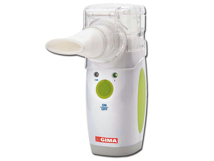 Nebulizator tehnologie MESH