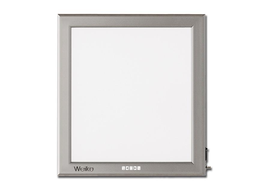 Negatoscop LED Ultrasubțire  42x36 cm