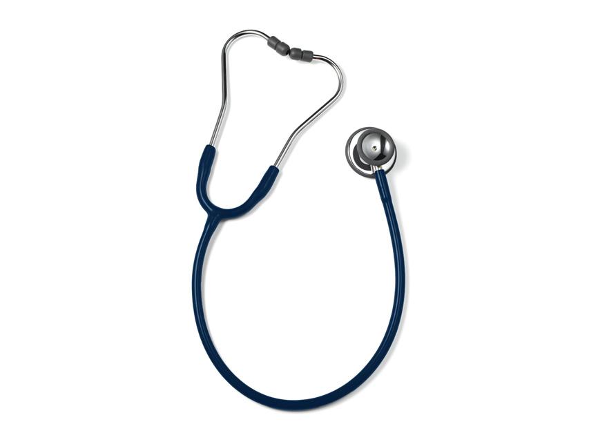 ERKA FINESSE LIGHT stetoscop - bleumarin 520 000 20