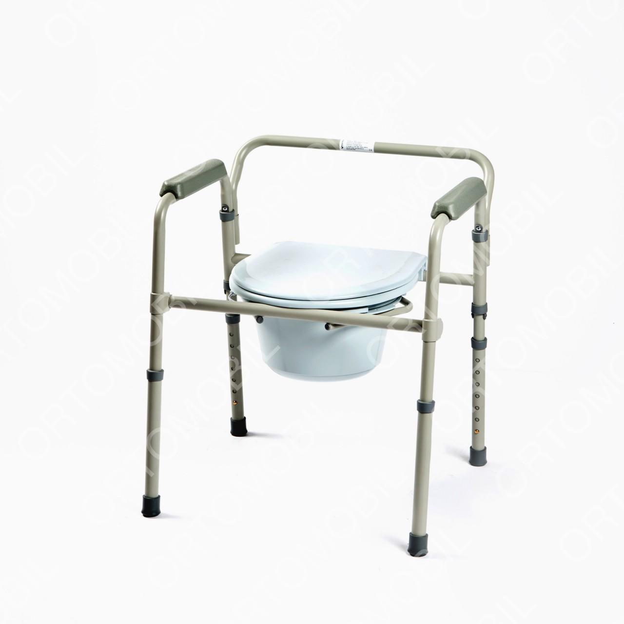 WC de camera Ortomobil 015205F