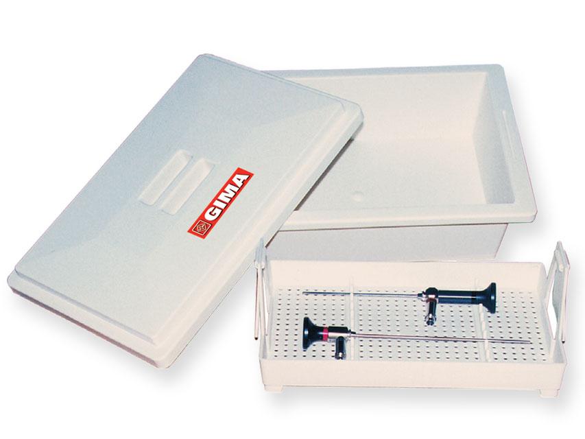 STERILIZARE BOX 3 l - plastic