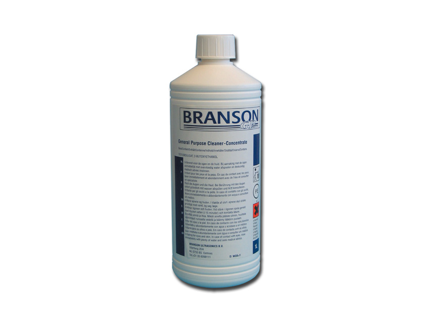 SCOP BRANSON GENERAL CLEANER - 1 l