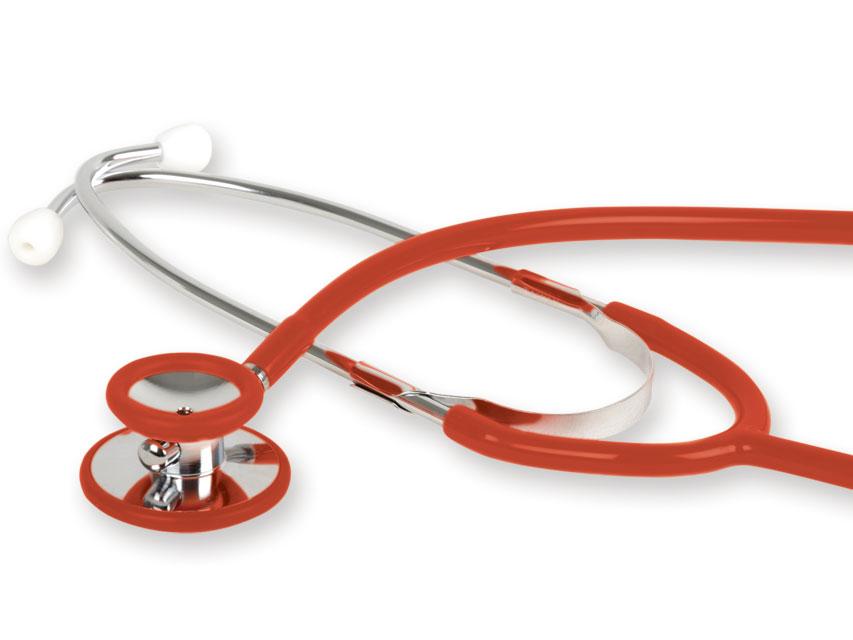WAN CAPSULA DUBLA  stetoscop - Y burgund