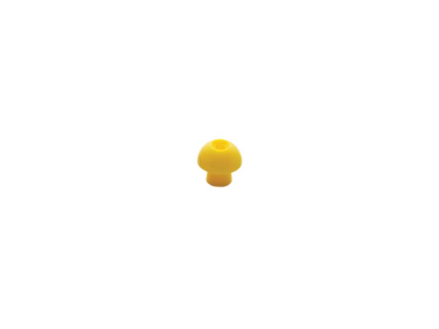 Sanibel ADI CIUPERCI AER TIP 12 mm - galben