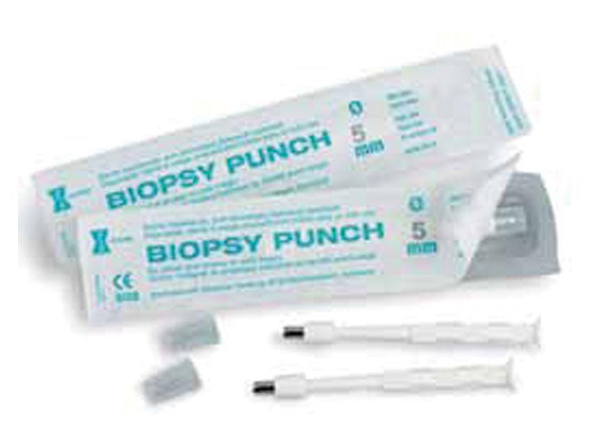 Chiureta biopsie STIEFEL  3 mm diametru