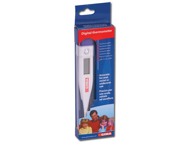 GM ° F Termometru digital - cutie hang